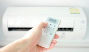 aire acondicionado ahorrar energia